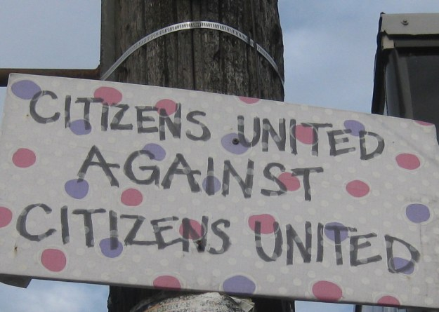 Citizens Against Citizens