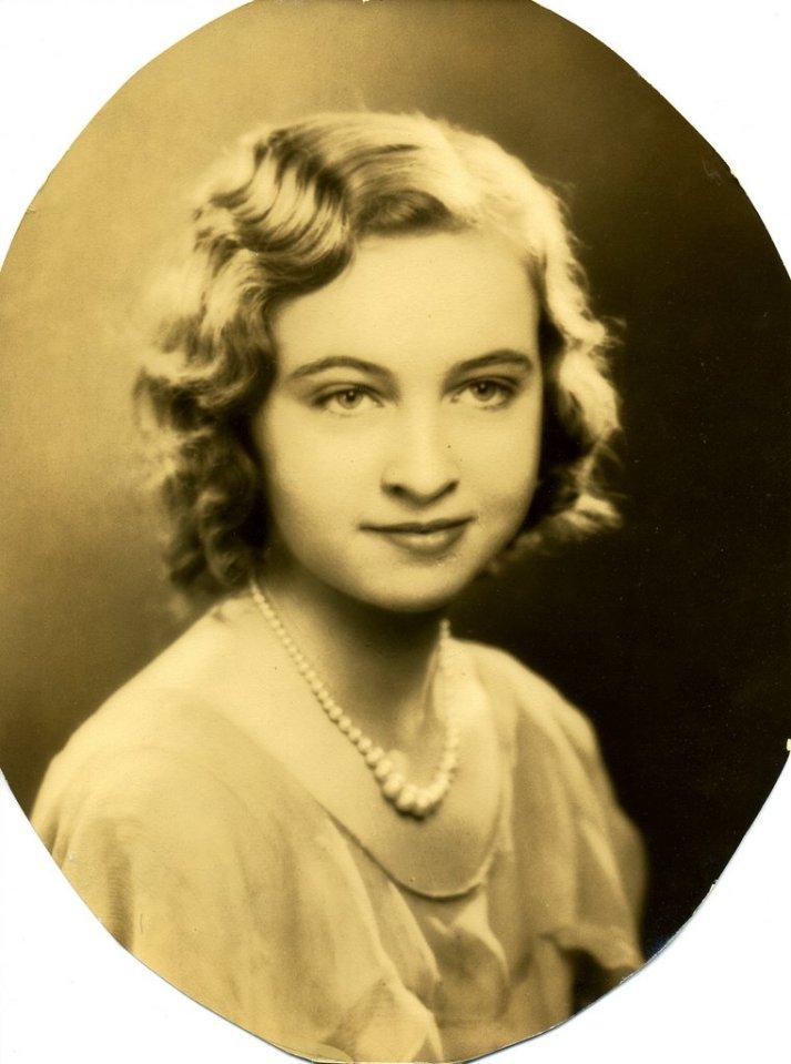1934? - Eileen