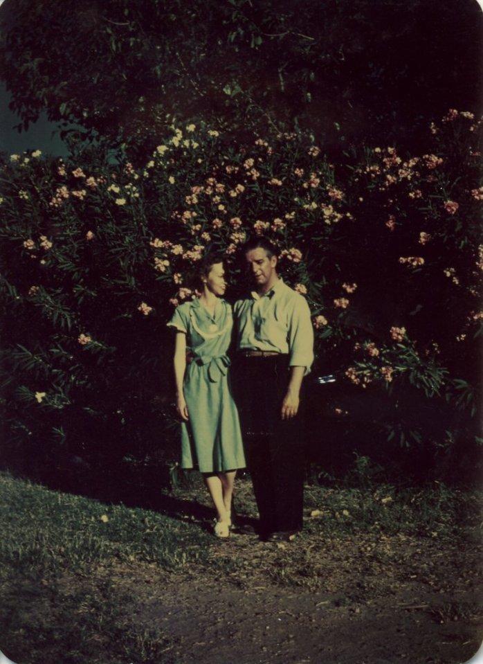 """1948 - Eileen, David A """"Doc"""" - AZ"""