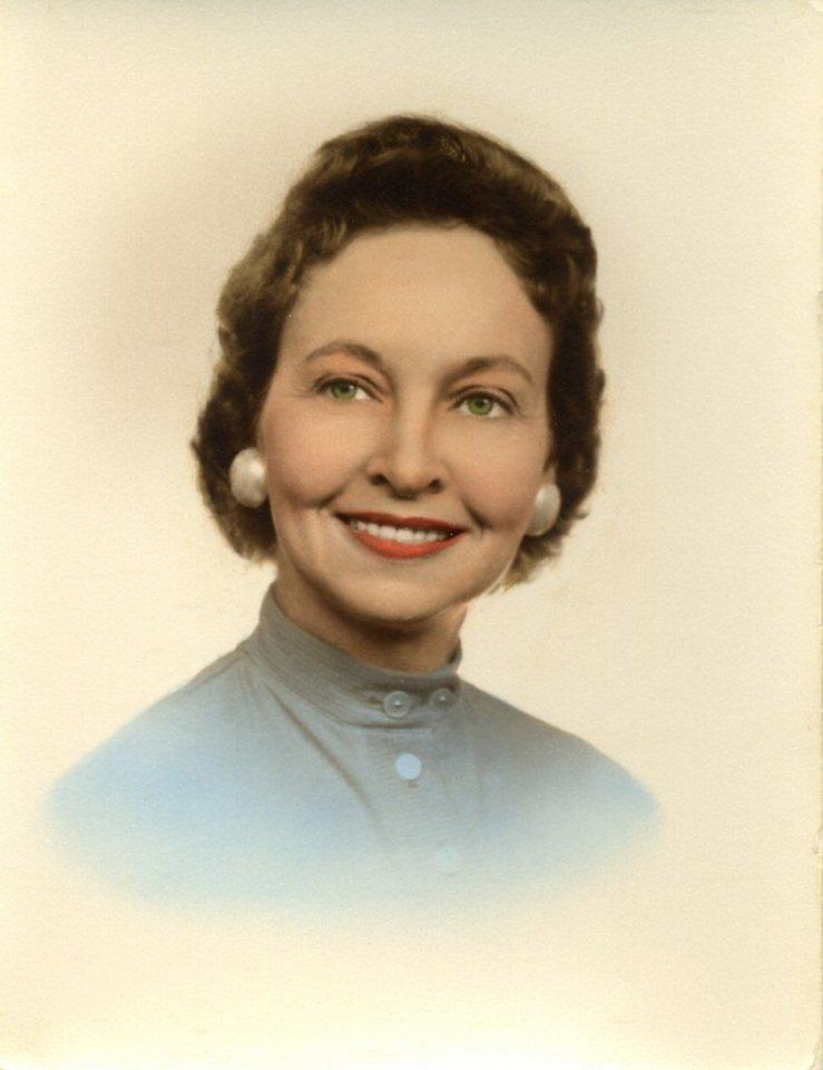 12-1958 - Eileen