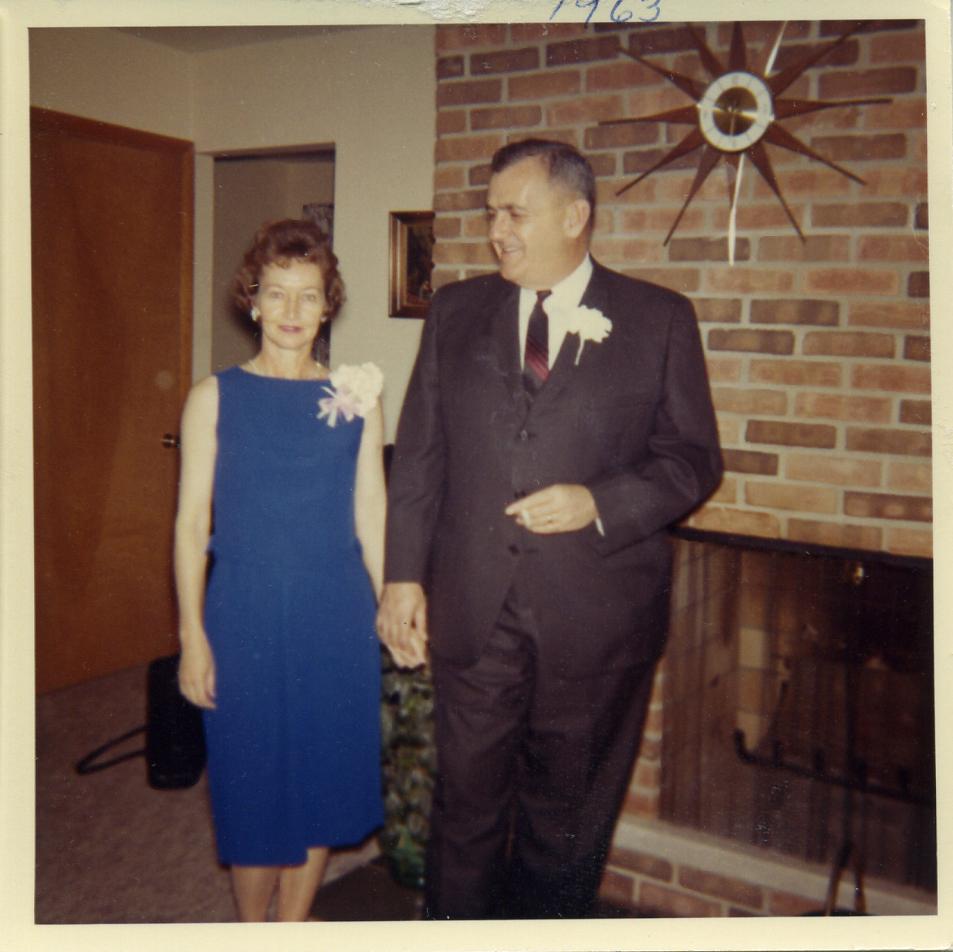 11-27-1963 - Eileen, Jack