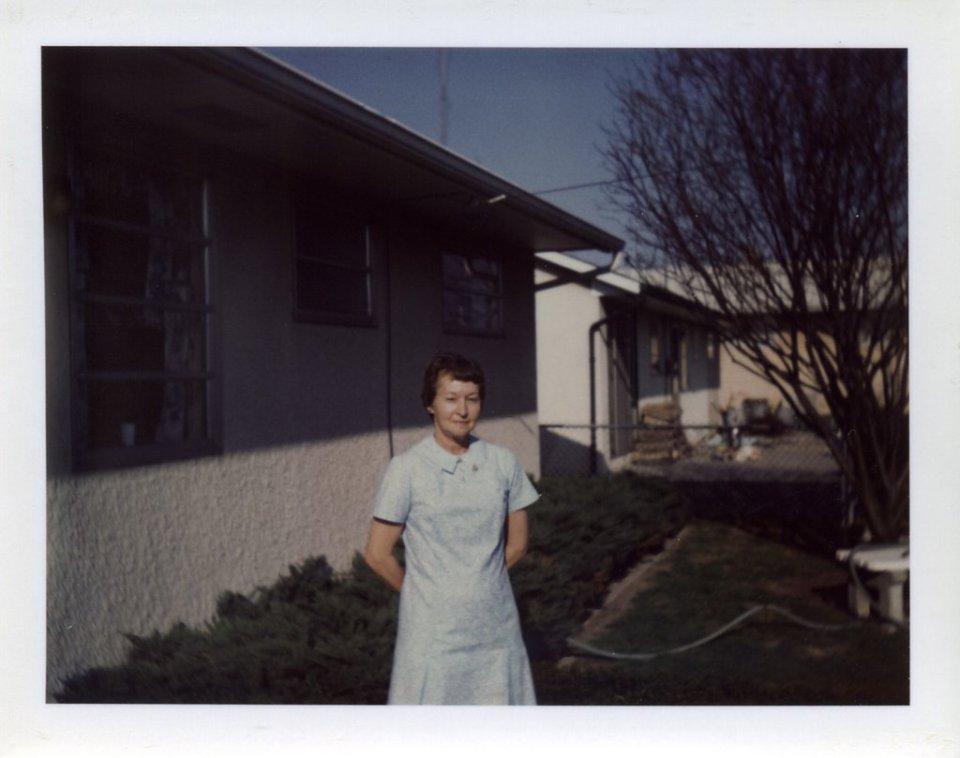 11-1970 - Eileen