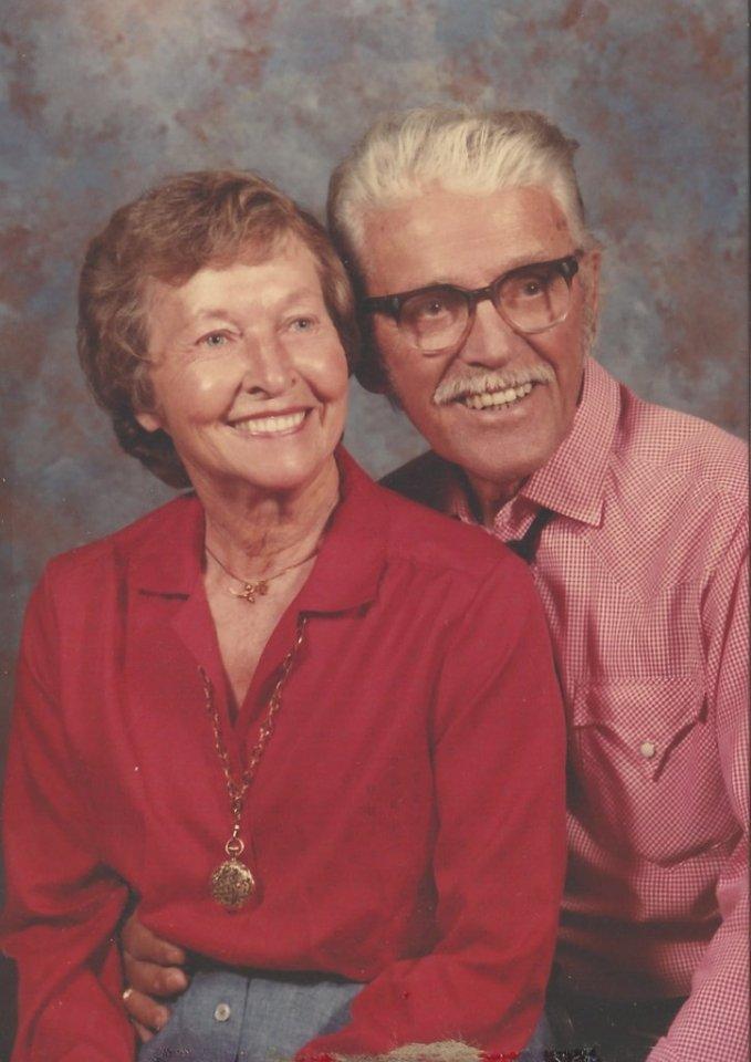 06-1983 - Eileen, Frosty
