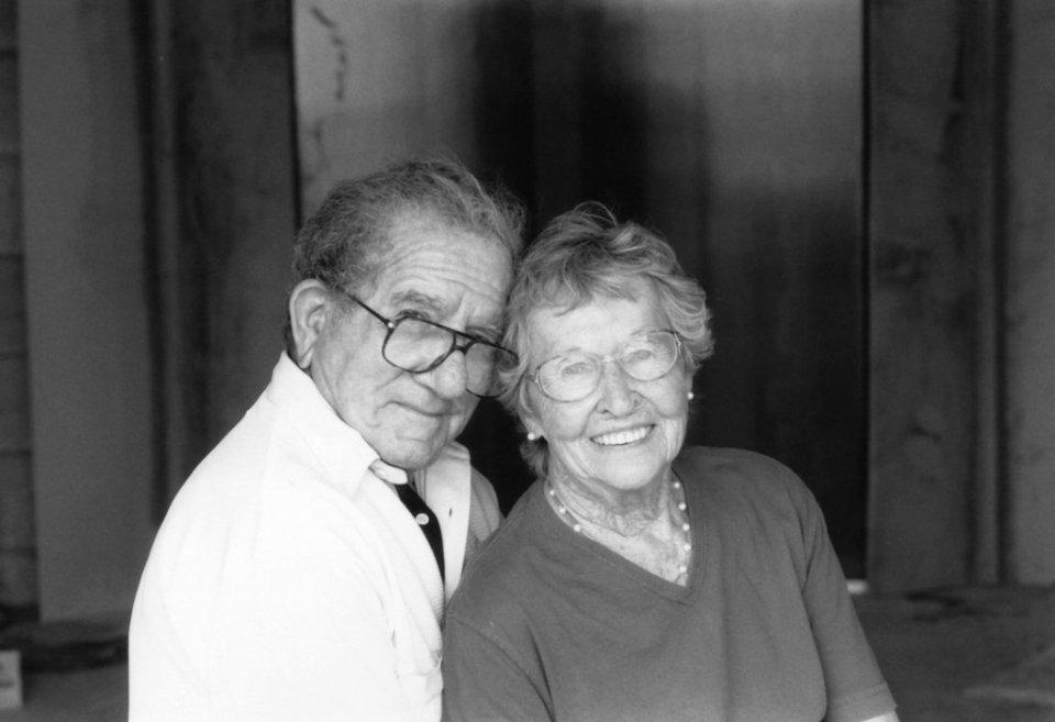 06-2002 - Tom, Eileen